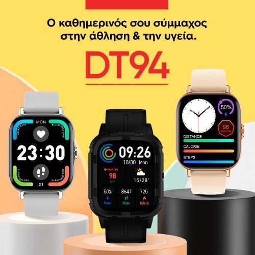 SMARTWATCH DT94